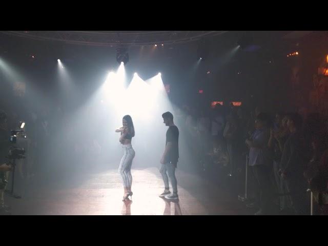 Luis & Andrea - Ken-Y - Como Lo Hacía Yo