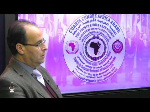 الشكراوي يقرأ ابعاد وخلفيات انسحاب المغرب من القمة العربية الافريقية في حوار خاص PJD TV