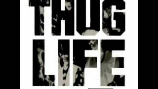2 Pac, Thug Life 'Dont Get It Twisted' (Instrumental Loop)