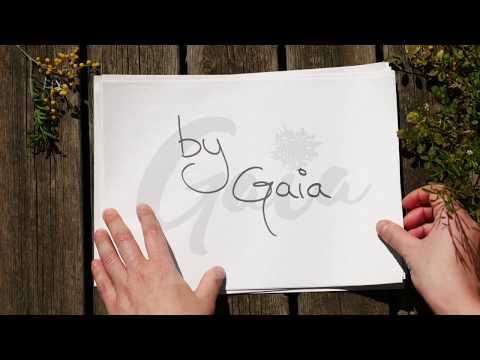 Gaia ✿ I'm marrying myself / lletra en català