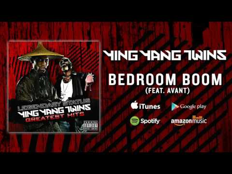 Bedroom Boom Lil Jon
