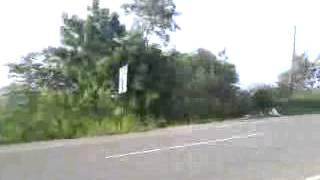 preview picture of video 'En la Avenida Duarte, Navarrete (Villa Bisono)'