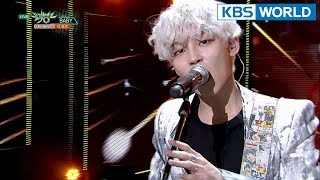 The Rose (더 로즈) - BABY [Music Bank / 2018.04.27]