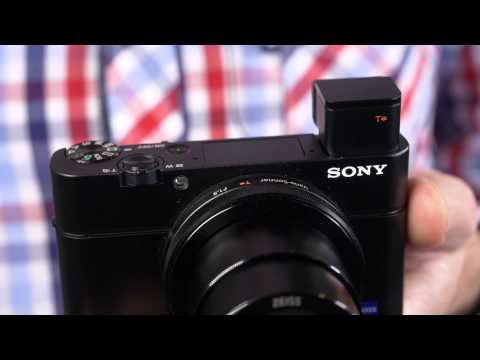 Sony Cyber-shot DSC RX100 III First Impressions video by DPReview.com