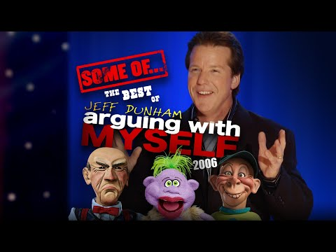 """Some of The Best of """"Arguing With Myself!"""" 