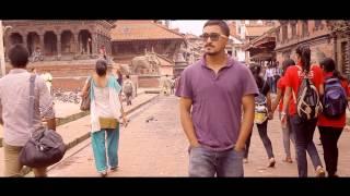 "NEPALI NEW SONG ""PARISTHITI"" BY JYOVAN BHUJU"