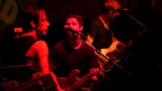 Divine Fits - Like Ice Cream (Live at Beerland, Austin, TX 8/1/2012)