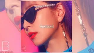 [SINGLE] BOA (보아) – FEEDBACK AUDIO