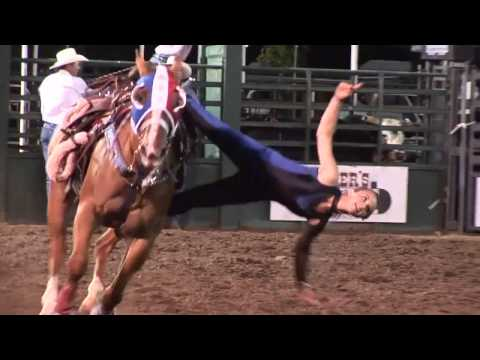 All American Cowgirl Chicks - Total Feed Promo
