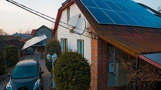 Готовые комплекты солнечных электростанций Sun Shines Солнечная энергетика