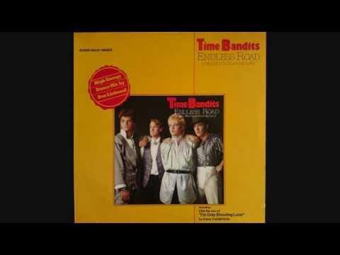 Time Bandits - Endless Road (Ben Liebrand Remix)