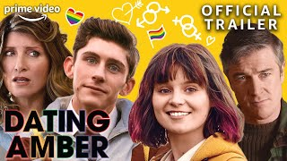 Picture of a movie: Dating Amber