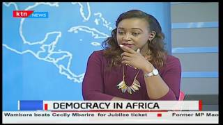 World View: Democracy in Africa