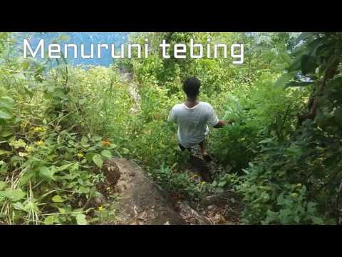 Video tempat Wisata Nusa Penida Banah Batumadeg