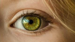GET GREEN EYES SUBLIMINAL   Powerful Frequency for Biokinesis   Change Your Eye Colour Hypnosis