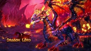 Dragon Lord игра новинка NEW MMORPG