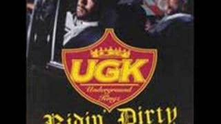 RIP Pimp C -Too Short and UGK - Its Alright