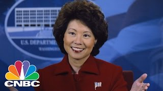 Elaine Chao Nominated As Donald Trump