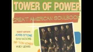 Tower Of Power - Who Is He  And What Is He To You