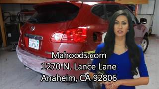 Anaheim Body Repair And Collision Repair Tips VIDEO