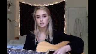 Skinny Love - Bon Iver (Cover) by Alice Kristiansen