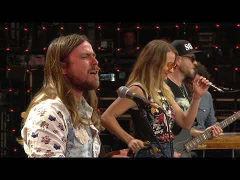 Lukas Nelson & Promise Of The Real With Margo Price - Find Yourself (Live At Farm Aid 2017)
