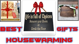 Top 5 Best Housewarming Gift | Best Housewarming Gift 2017