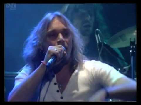 Rata Blanca video Héroes - CM Vivo 1997