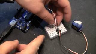 Arduino Wii Nunchuck Controller - nlpinterestcom