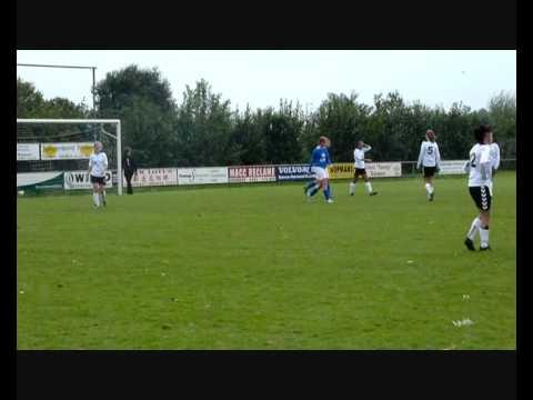Sambeek DA1 - St Hubert DA1