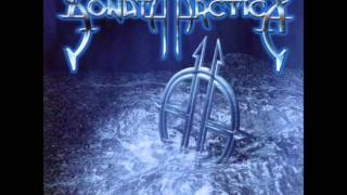 "Sonata Arctica - ""8th Commandment"""