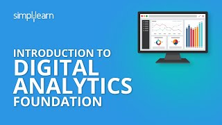 Digital Analytics Foundations