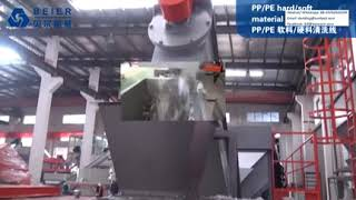 Beier Machinery breif introduction for recycling