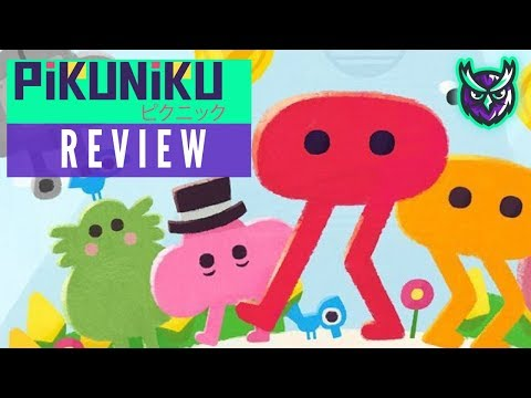 Pikuniku Nintendo Switch Review (Devolver Digital GEM?) video thumbnail