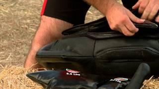 Болгарский мешок Spurt 7 кг (PVC) от компании Интернет магазин товаров для Бокса и Единоборств - видео