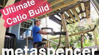 Building A Catio