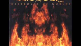 bathory - bleeding