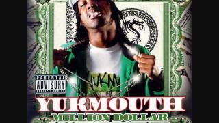 Yukmouth - Playboi
