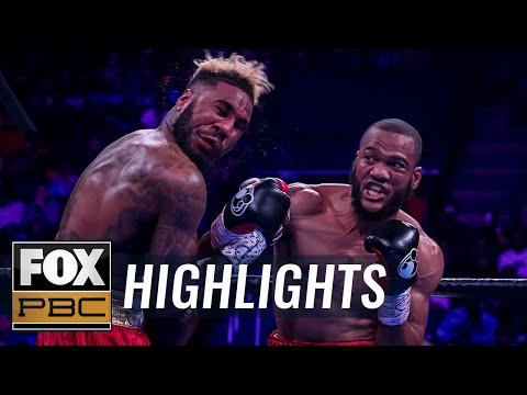 Download Jarrett Hurd vs Julian Williams full fight | HIGHLIGHTS | PBC ON FOX HD Mp4 3GP Video and MP3
