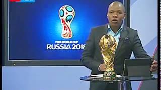 Je, Tunisia itakuwa timu ya kwanza ya Afrika kupata ushindi?