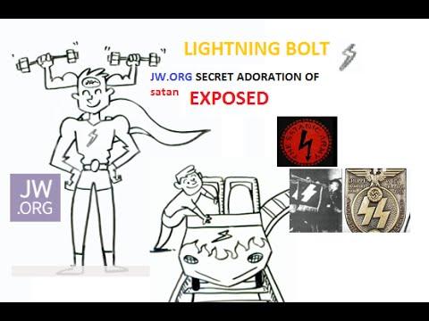 A Jehovah's Witness Secret ~ JW org [Illuminati?] - смотреть