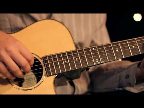 Andy Schiller - Behind Those Eyes - Acoustic Guitar