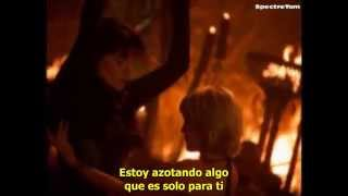 Divinyls - Lay Your Body Down (Xena version)