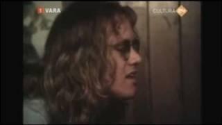 Warren Zevon - Frank and Jesse James (Live in his private studio 1977)