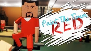 I PREDICT A RIOT | Paint The Town Red #3