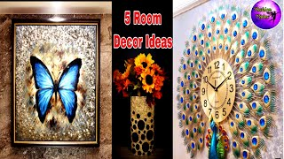 5 Home Decorating Ideas   Home Decor   Art And Craft   Fashion Pixies