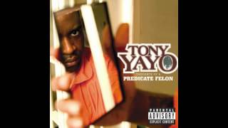 Tony Yayo - Drama Setter (Feat Eminem & Obie Trice)