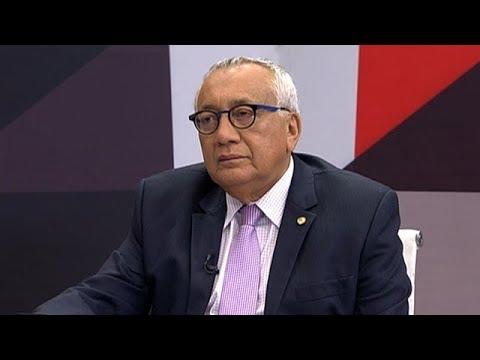 Gastão Vieira promove seminário para discutir o futuro do Fundeb - 08/08/19