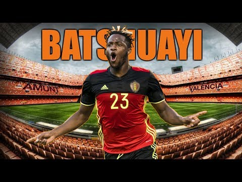 Michy Batshuayi - Welcome to Valencia
