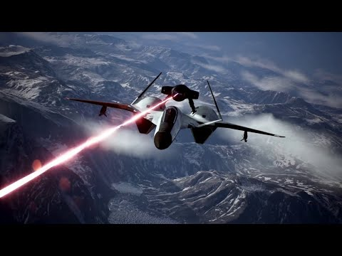 Ace Combat 7: Skies Unknown - Season Pass Trailer